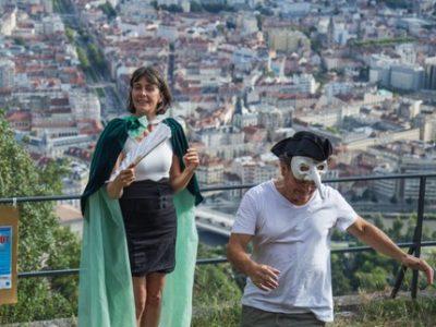 Musique, théâtre et pléthore d'activités à la Bastille pour le mois d'août