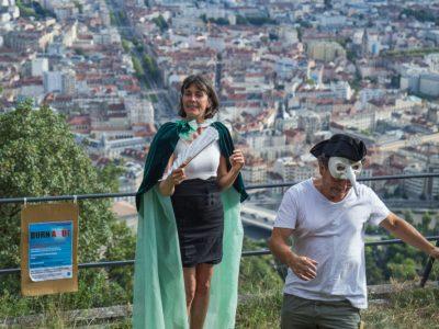 Musique et théâtre de retour avec le festival grenoblois À la Bastille, du 1er au 15 août