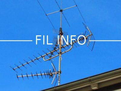 La première phase de modification des fréquences TNT aura lieu en Isère dans la nuit du 24 avril. Seul un nombre limité de communes sera toutefois concerné.