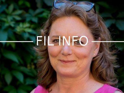 Fil Info Cécile Prost