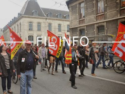 Les agents du service Transition énergétique de Grenoble annoncent un mouvement de grève le lundi 6 novembre, protestant contre la révision des astreintes.