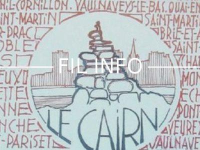Le Cairn, monnaie locale grenobloise, devrait voir le jour pour la rentrée 2017. À cet effet, les porteurs du projet lancent un appel aux volontaires.