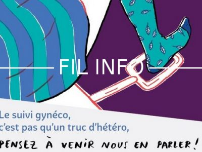 Fil Info Campagne Femmes lesbiennes FSF