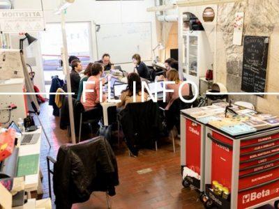 Fil Info Casemate Fab Lab