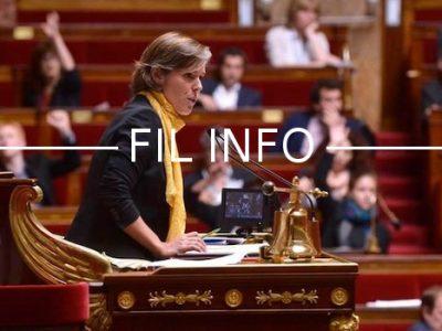 Face aux critiques sur le dispositif du prélèvement d'impôt à la source, la députée de l'Isère et chargée de mission sur la question Cendra Motin admet des faiblesses du dispositif mais se montre confiante.