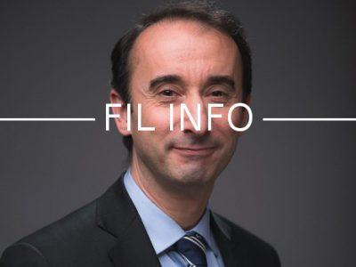 Fil Info Christian Defélix Directeur IAE