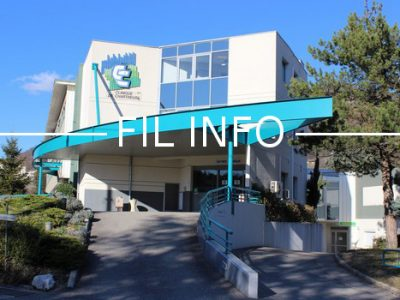 Fil Info Clinique Chartreuse