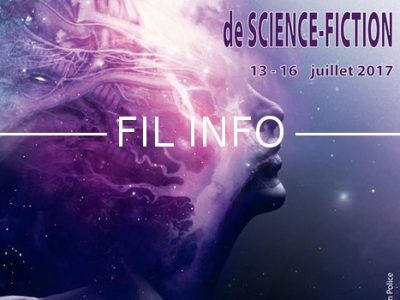 Fil Info Convention Science Fiction