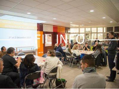 La Ville de Grenoble toilette ses conseils citoyens indépendants et lance une nouvelle instance participative thématique, baptisée