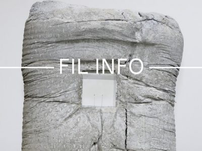 Fil Info Essere vento 2015 Penone