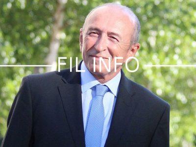 Fil Info Gérard Collomb