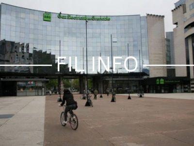 Fil Info GEG Gaz électricité de Grenoble