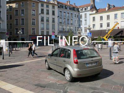Comme à Paris, les opposants à la fermeture de voies à la circulation dans le centre-ville de Grenoble dénoncent les insuffisances des études préalables.