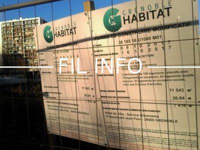 Fil Info Grenoble Habitat