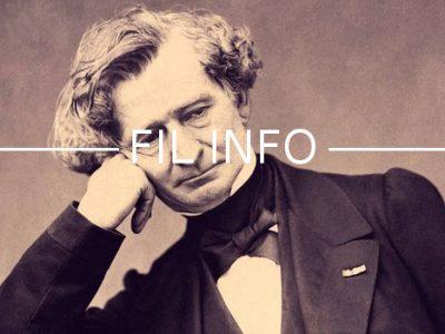 Fil Info Hector Berlioz
