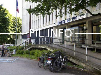 Fil Info Hotel de police