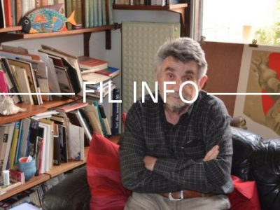 Fil Info Jean-François Parent