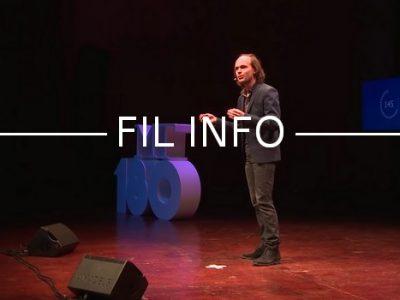 Fil Info Ma thèse en 180 secondes 2019 Tom Mebarki