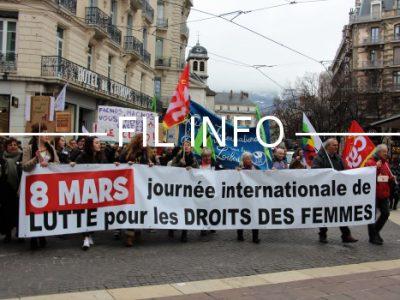 Des femmes moins payées, déclassées et absentes des postes dirigeants : l'Insee dresse le tableau des inégalités femmes-hommes en Auvergne-Rhône-Alpes.