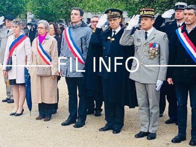 Fil Info Mireille d'Ornano 8 mai