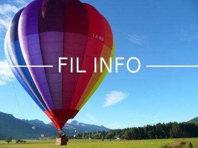 Fil Info Montgolfière Festiv'air