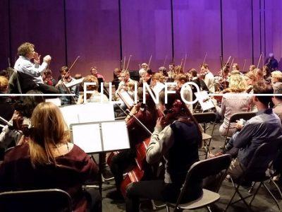 Fil Info Orchestre symphonique universitaire de grenoble 2