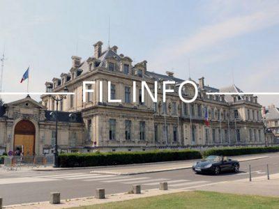 Une délégation d'occupants du Patio a été reçue lundi à la préfecture pour évoquer la situation de la soixantaine de migrants qui doivent quitter le campus.