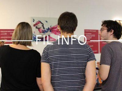 Fil Info Projet Vénus Clinique mutualiste