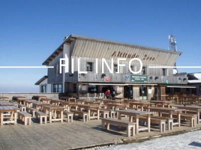 Fil Info Station ski villard de lans