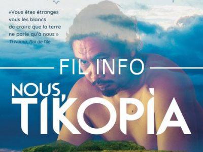 Fil Info Tikopia Ti Namo