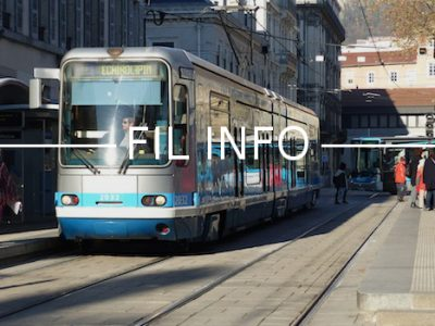 L'étude du SMTC sur la gratuité, totale ou partielle, des transports en commun dans l'agglomération grenobloise sera rendue fin mars.