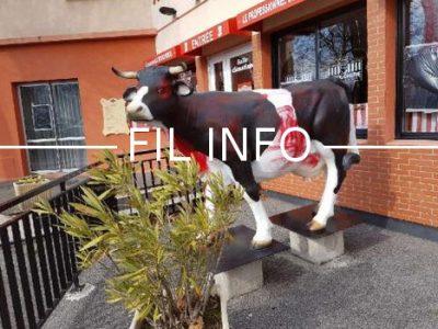 Fil Info Vandalisme Restaurant La Boucherie2