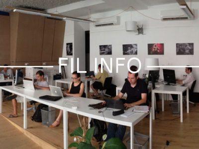 Fil Info cowork