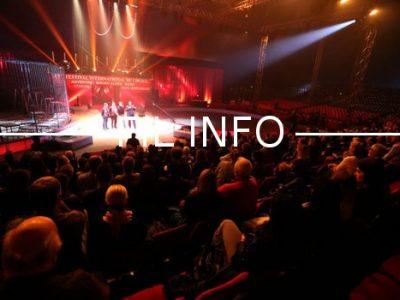 Fil Info festival cirque