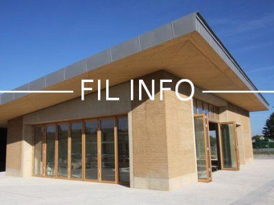 Fil Info maison pour tous four