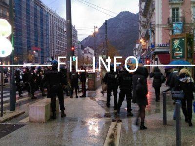 Fil Info police Alsace Lorraine