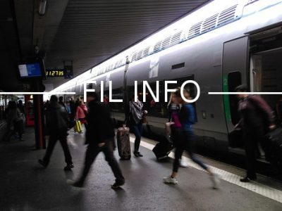 L'annonce de la suppression d'un TGV quotidien sur la ligne Grenoble-Paris à compter du 9 décembre fait bondir les députés Olivier Véran et Émilie Chalas.