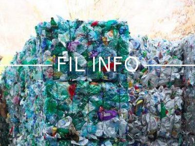 Fil Info tri déchet recyclage plastique Athanor