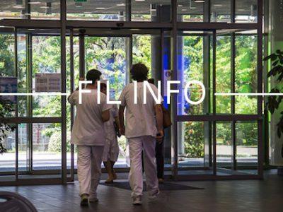 La loi Santé qui doit être adoptée d'ici l'été inquiète la CGT en Isère. Plusieurs mesures de fond sont prévues pour être légiférées par ordonnances.