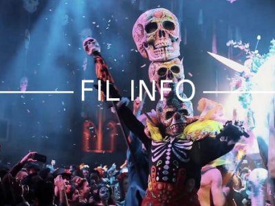 Fil info Festival Mortel