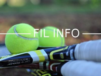 Photo d'illustration tennis. Photo DR