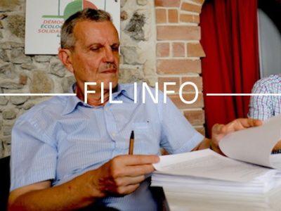 Le Conseil d'État a donné raison à Raymond Avrillier. Et sommé Bercy de communiquer l'accord secret signé entre le gouvernement et les sociétés d'autoroute.