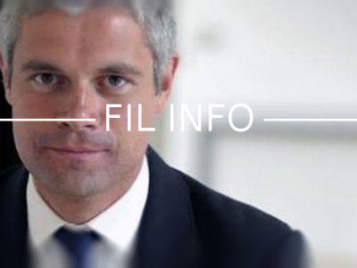 L'investissement de la Région Auvergne Rhône-Alpes dans un fonds franco-chinois interroge. D'autant que Laurent Wauquiez a, sur Fosun, retourné sa veste.