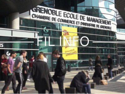Les organisateurs du Festival de géopolitique lancent un appel à contribution pour l'édition 2019 qui sera consacrée à la crise européenne.
