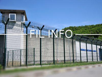 Deux personnes ont été mis en examen pour complicité après la tentative d'évasion d'un détenu de la prison de Varces en novembre 2018