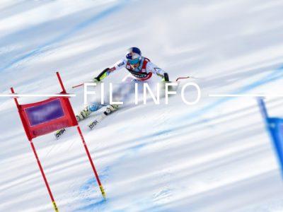 La skieuse du Grand-Bornand Tessa Worley a décroché le 16 février 2017 la médaille d'or du slalom géant lors des Mondiaux de Saint-Moritz, en Suisse.