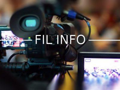 La 20e édition du Festival international du film de comédie à l'Alpe d'Huez se tient du 17 au 22 janvier en présence d'Omar Sy, Jamel Debbouze et Dany Boon.