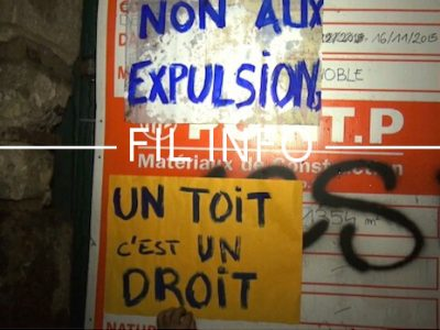Deux associations avaient interpellé les maires de la Métropole de Grenoble pour leur demander de prendre des arrêtés anti-expulsion. Sans succès...