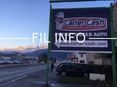 Alors que le futur règlement local de la publicité sur le territoire de la Métropole de Grenoble se dessine, Paysages de France (re)monte au créneau.