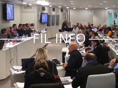 Après la démission de Fabrice Hugelé, l'exécutif de la Métro a été remanié, avec Marie-Josée Salat à l'économie et deux nouveaux vice-présidents.